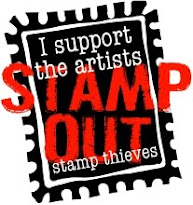 Stamp Out Stamp Thieves!