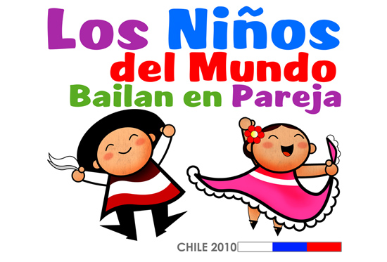 Imagenes De Niños Bailando Folklor