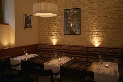 Alexander S Restaurant On Gratiot And  Mile