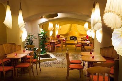 Marijuana Russian Restaurant Nyc