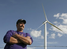 Wind farm stirs trouble in northwest Missouri