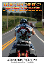 Living on the Edge: Riding with the Vietnam Vets Motorcycle Club in Pennsylvania (December 2007)
