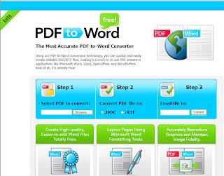 Creator to pdf word pdf