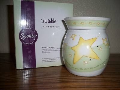 This Specific Scentsy Nightlight Warmer Is From The Nursery Collection And It Completely Safe Because A Giveaway Includes Le