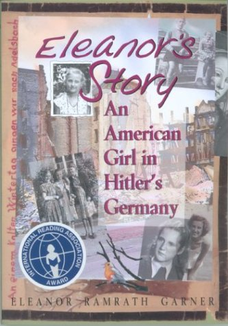 Read A Thon Eleanors Story An American Girl In Hitlers Germany