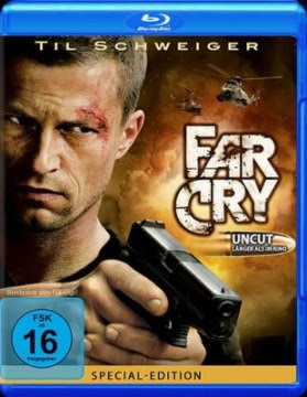 far cry fuga do inferno dublado