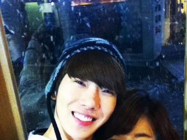 Sunye jo kwon gain dating
