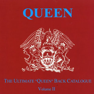 The Ultimate Queen Back Catalogue Volume II