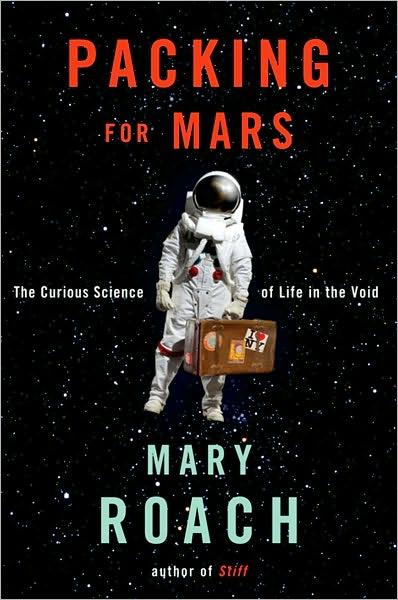 Eight Great Books About Mars