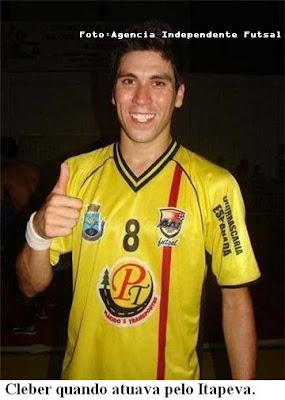 Independente Futsal entrevista Cleber Luiz Ricardo 5f362b9e18b85