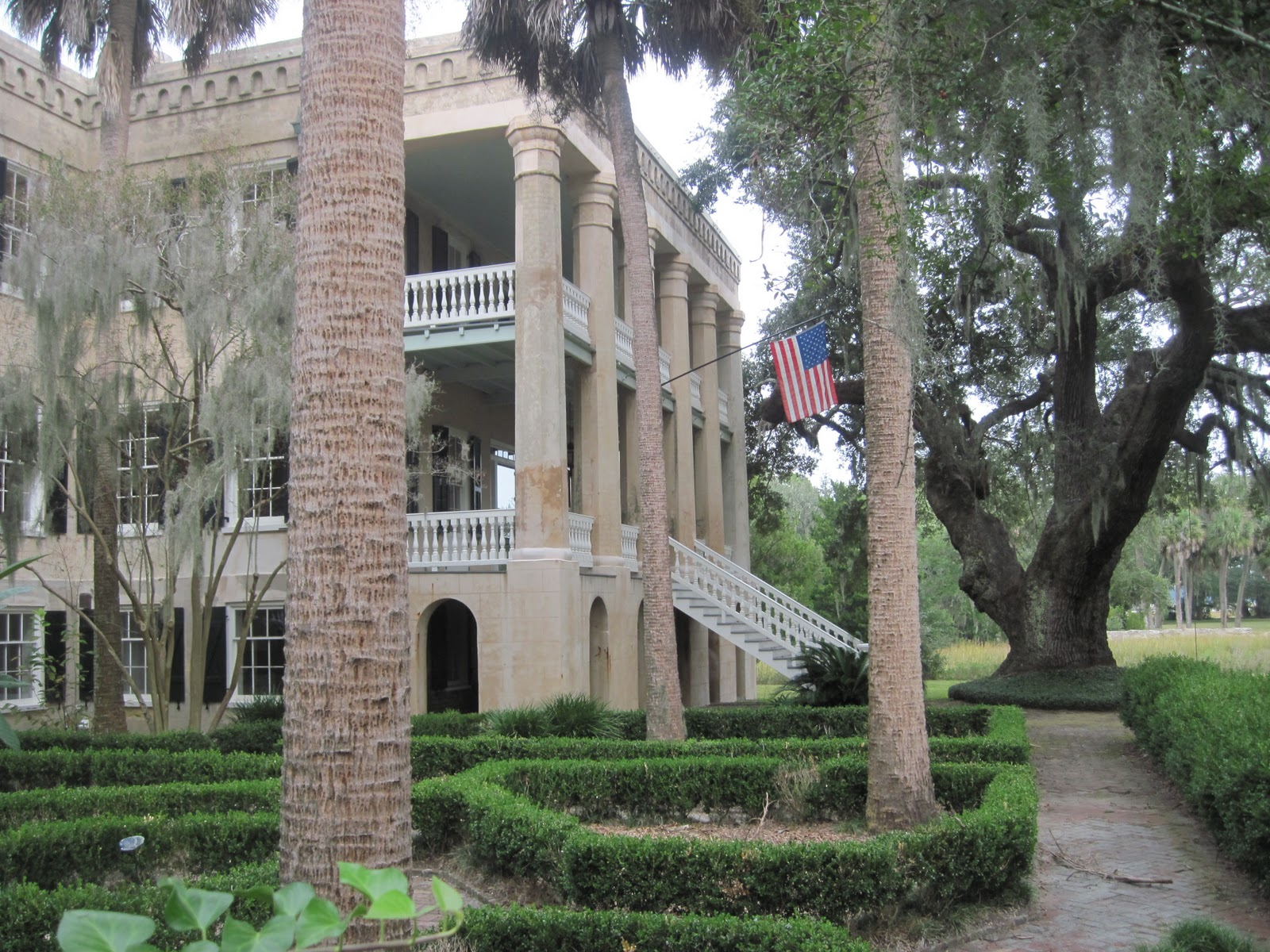 The Schramm Journey: Historic Homes of Beaufort, South Carolina
