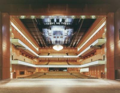 Baden Baden Festspielhaus Fuhrungen