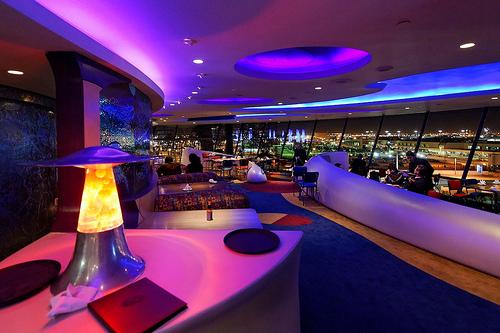 braxton and yancey: Futuristic Interior Design - The ...