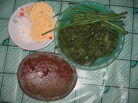 resep masakan kampung sederhana