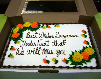 Ordering A Cake From Walmart Should Be Easy