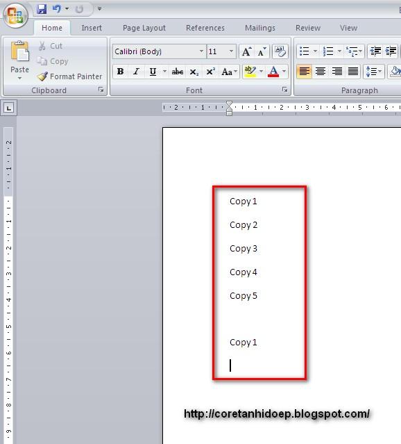 fungsi clipart pada microsoft word 2007 adalah - photo #26
