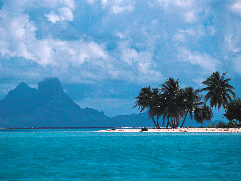 Tahiti Bilder