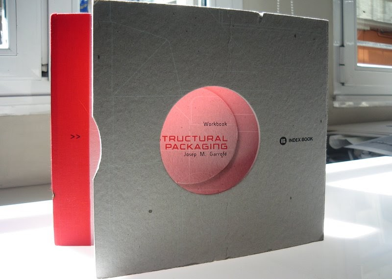 Sistema Books Structural Packaging