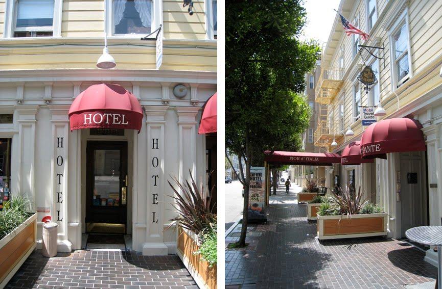 Thai Restaurants On Haight Street