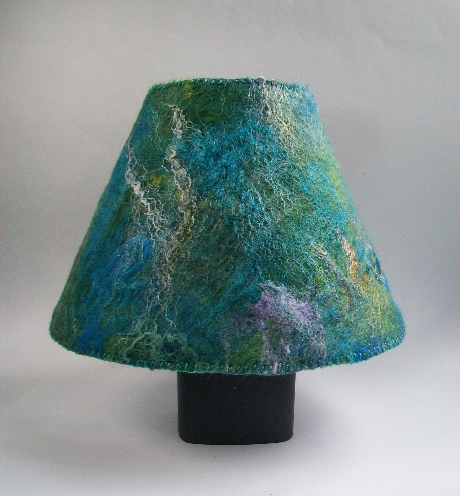 Lamp Vilt Felt By Zed Felt Lamp Shade
