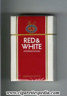 8e1183f1c4 Red & White Cigarettes Online: Red & White Brand of Cigarettes