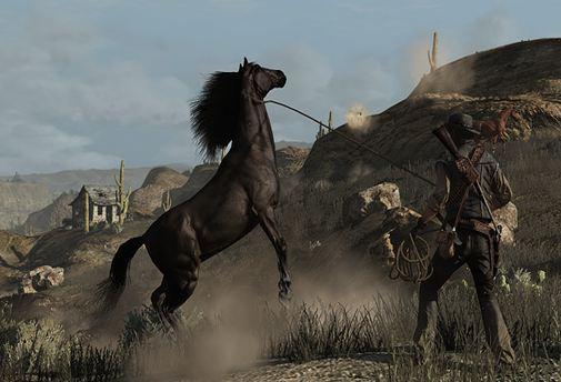 Jogo de cavalo de 2