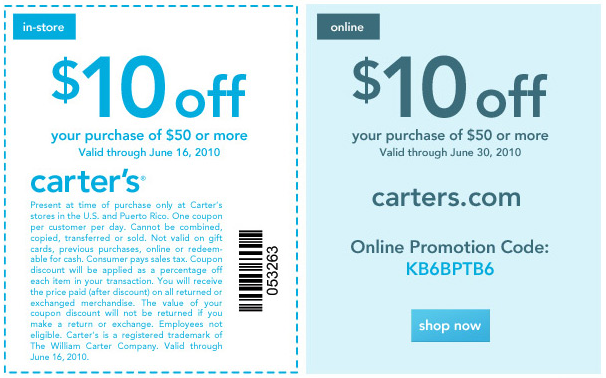 Carters Coupons 05 Sixt Coupon Answers