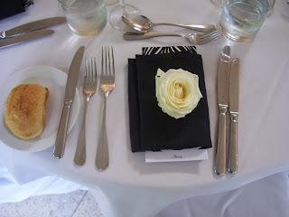 Wedding Reception | 20 December 2007 | Stacey & Ryan | Botanic Gardens Restaurant, Royal Botanic Gardens, Sydney