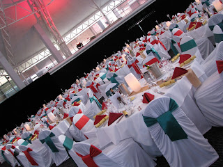 Corporate Event | 5 December 2009 | Royal Randwick, Randwick, Sydney