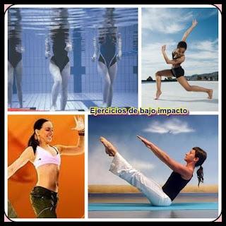 ejercicios mujeres
