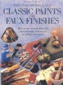 Pitture tradizionali, dipingere, decorare, pareti, arredi, libro, Annie Sloan