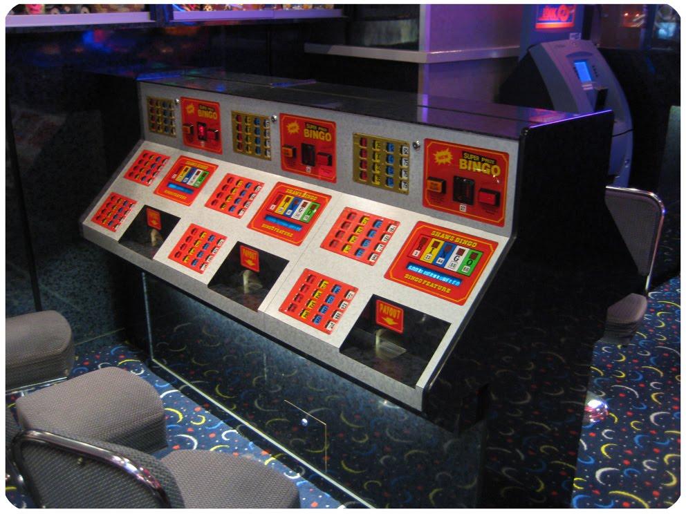 Игровой автомат слотомания братва демо версия