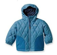 255f80f29 ... is that this jacket, with all of it's warmth, is available from size 3  months to 14 years! Patagonia edges out Obermeyer in the snow pant  department.