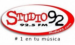 Studio 92 en vivo por Internet