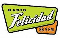Radio Felicidad, en vivo - 88.9 FM - Lima, Perú