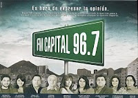 Radio Capital -  Ver TV video, online - Cabina en vivo