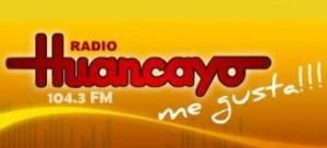 Radio Huancayo en vivo - 104.3 FM - Huancayo, Junin en vivo