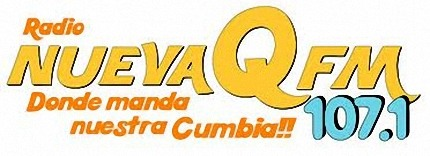 Radio Nueva Q - 107.1 FM, en vivo - Lima, Perú