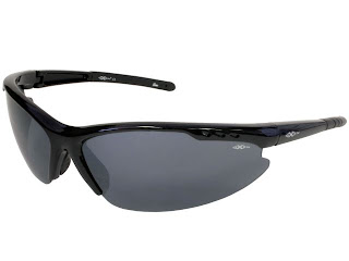c8023799068 Goggles and Glasses  Oxen Wide Big Head Cycling Sunglasses Black Grey