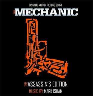 The Mechanic Song - The Mechanic Music - The Mechanic Soundtrack