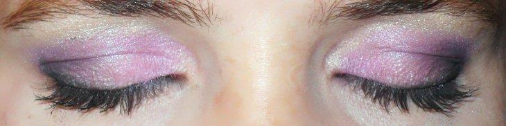 paleta de maquillaje Betty Boop