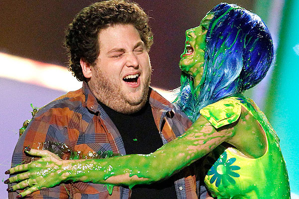 jonah hill and katy perry
