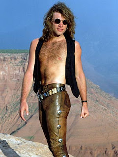 bon jovi jon john fashion crime leather pants
