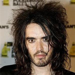 russel brand picture