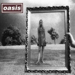 wonderwall oasis single cover image artwork