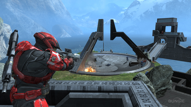 halo reach best map