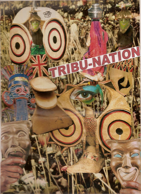 TRIBU NATIONS