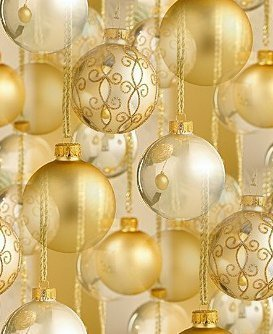 Christmas Backgrounds Golden Christmas Backgrounds