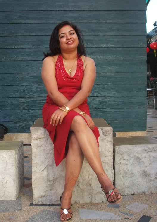 Indias Most Purely: Desi Indian Legs
