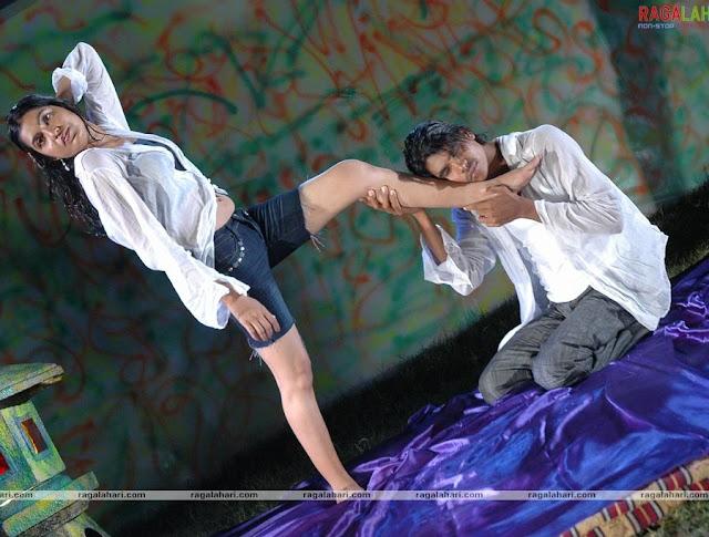 Bollywood Feet Blog